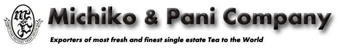 Michiko & Pani Company